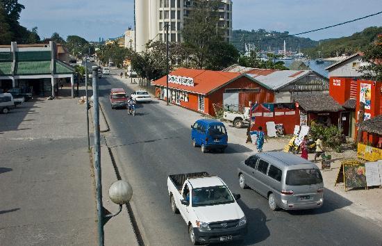 Building and Construction Contractors Wanted – Vanuatu