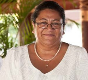 Profiling Women On Boards In The Pacific
