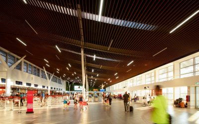 Fiji Airports secures major financing facility through ANZ and AIFFP