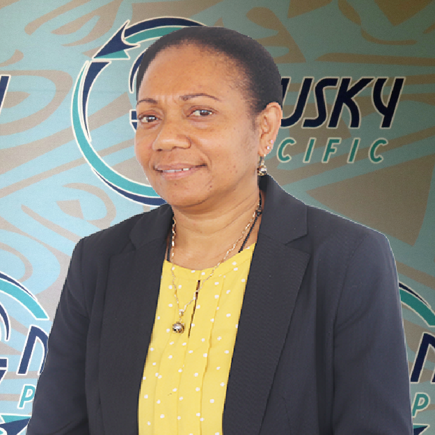 Profiling Women On Boards In The Pacific: Sharon Nalu