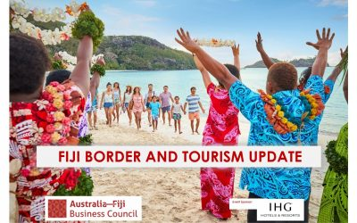 Fiji Border and Tourism Update